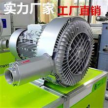 RB-92S-2 16.5KW高压风机
