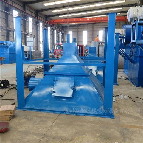 嘉辰生产96-6离线脉冲气箱脉冲布袋除尘器