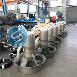 QJBO.85/8-260/3-740缺氧池搅拌机