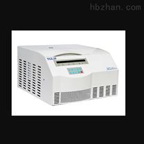 TGL20台式高速冷冻离心机