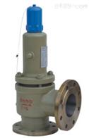 WA42Y波纹管背压平衡全启式安全阀