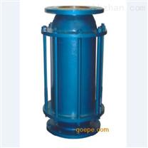 天然气阻火器FPC