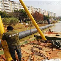 绍兴市水下铺管公司--水下打捞