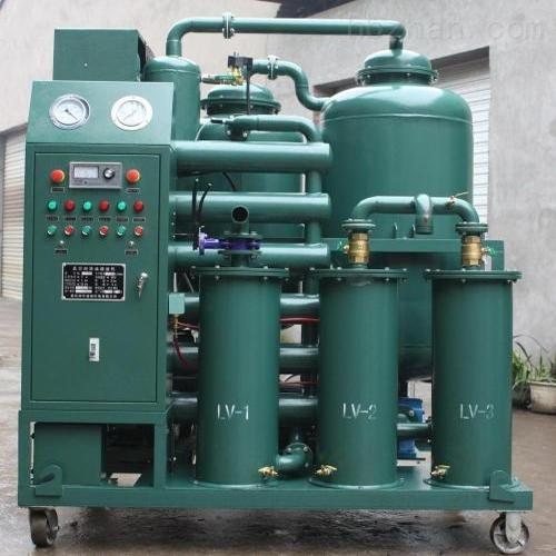 承试设备真空滤油机
