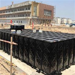地埋箱泵一体化增压设备