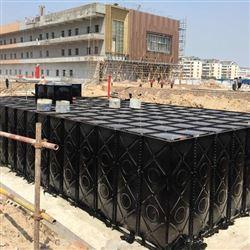 10×5×3地埋箱泵一体化 消防水箱