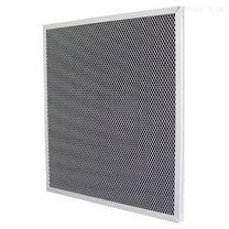 初效活性炭板式空气过滤器