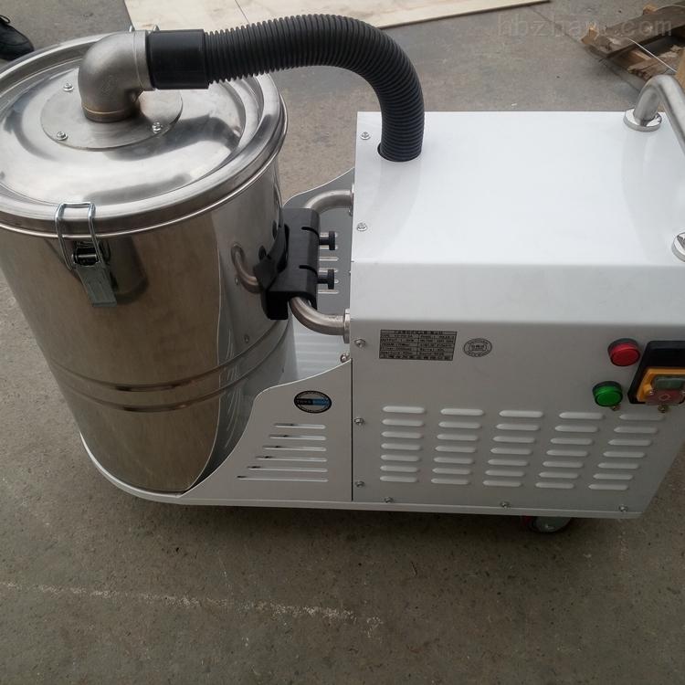 DL2200 高压吸尘器 颜料车间除尘