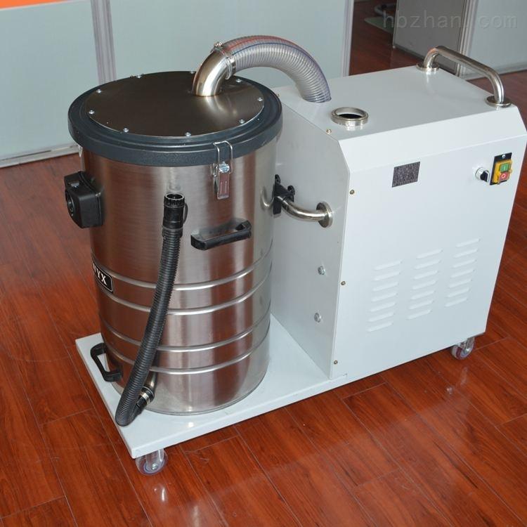 DL3000-80L重工业吸尘器 牙刷设备除尘器