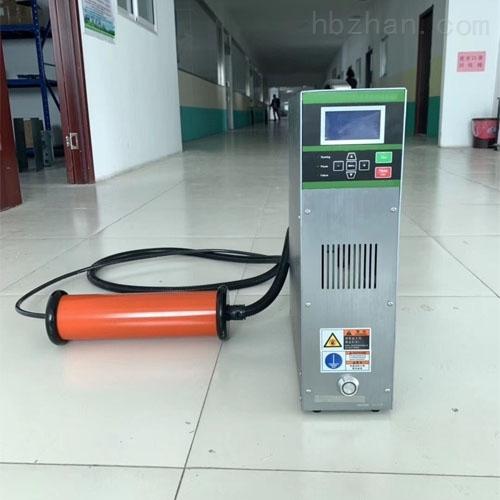 熔喷无纺布静电发生器装置