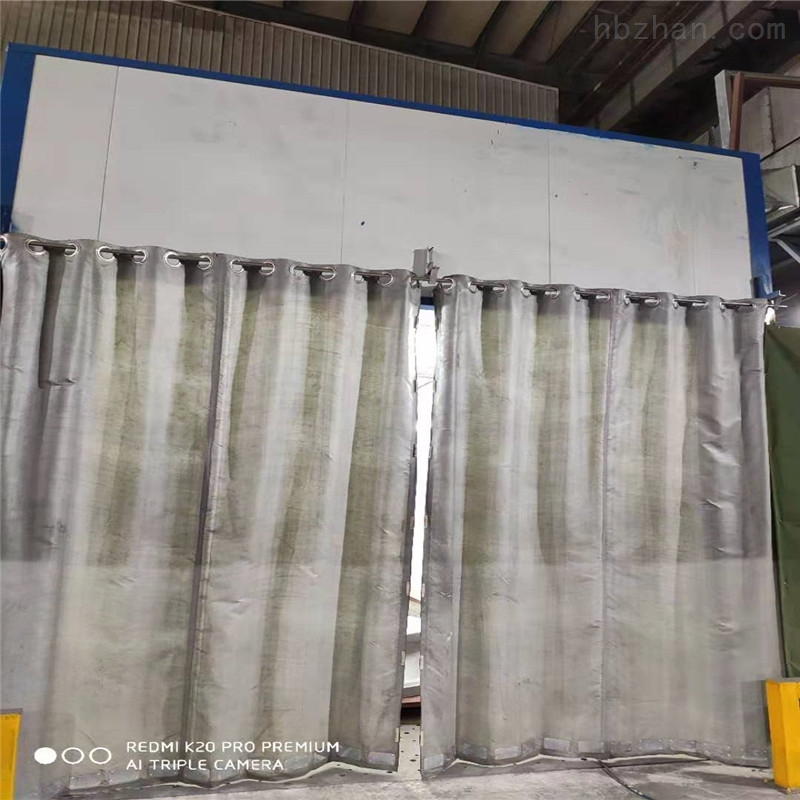 浙江地吸式喷漆房设备专业定制