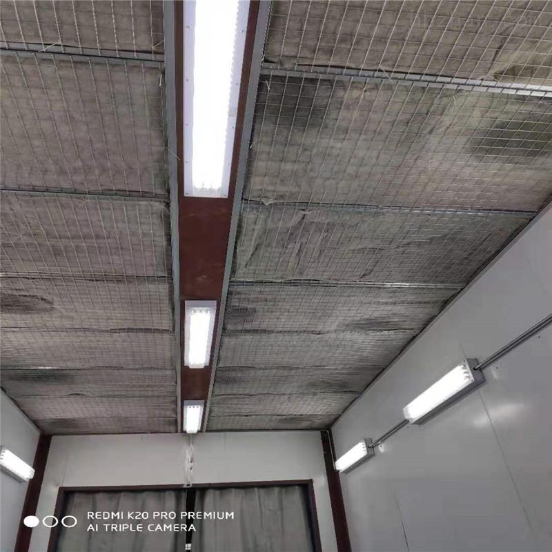 蚌埠喷漆房废气处理设备厂家直销