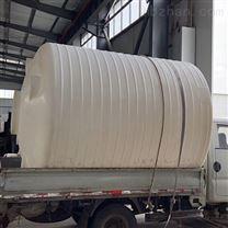 5吨化工废水水箱