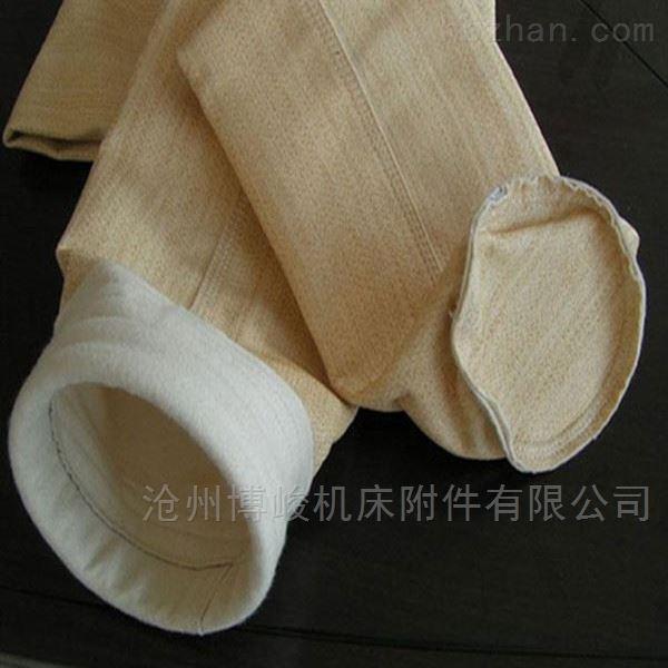 锅炉耐高温过滤防静电除尘布袋生产