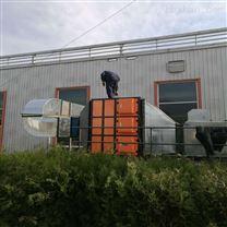 南京工业油雾净化器厂家 热处理油雾治理