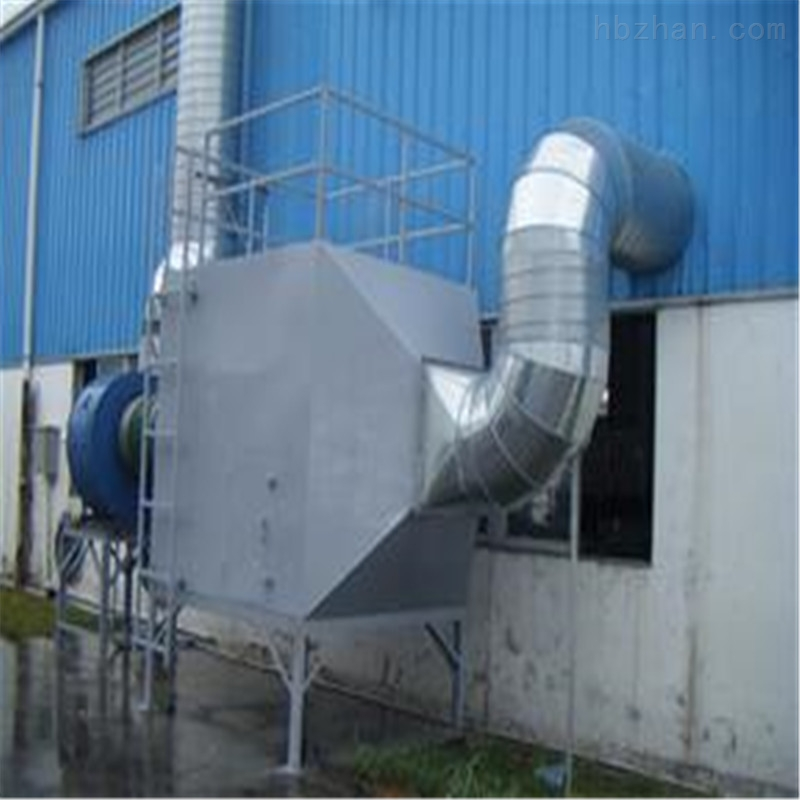 合肥催化燃烧设备工厂