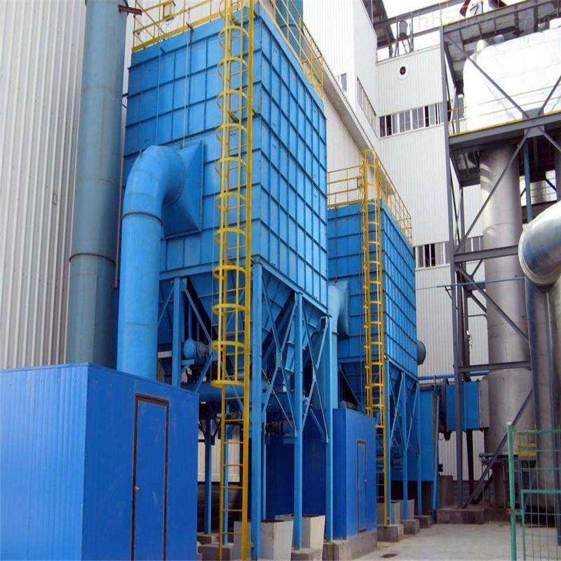 宿迁脉冲除尘器生产厂家