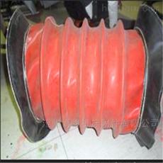 食品输送硅胶软连接厂家生产