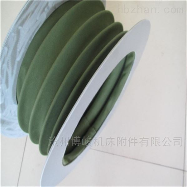 帆布耐磨输送软连接优质产品