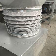 风机排风专用耐磨帆布软连接产品定做