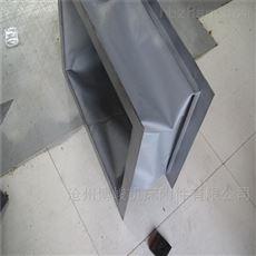 风机防水通风软连接尺寸定制