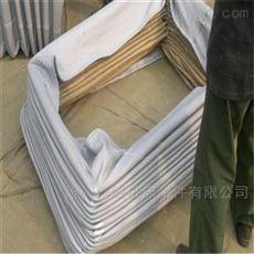 耐高温软连接  帆布制作