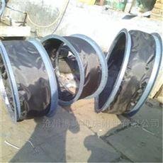 南宁防腐蚀通风帆布软连接生产厂家