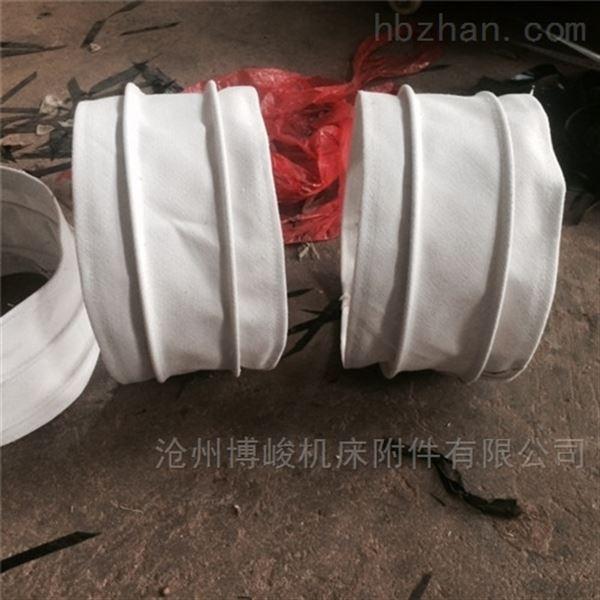 锅炉通风帆布软连接厂家制造