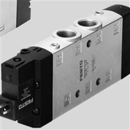 FESTO電磁閥3/2常閉單電控,CPVSC1-M1H-K-H-Q3C