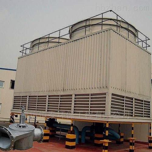 山东省无风机冷却塔的优势