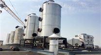 SHD型脱硫湿式除尘器