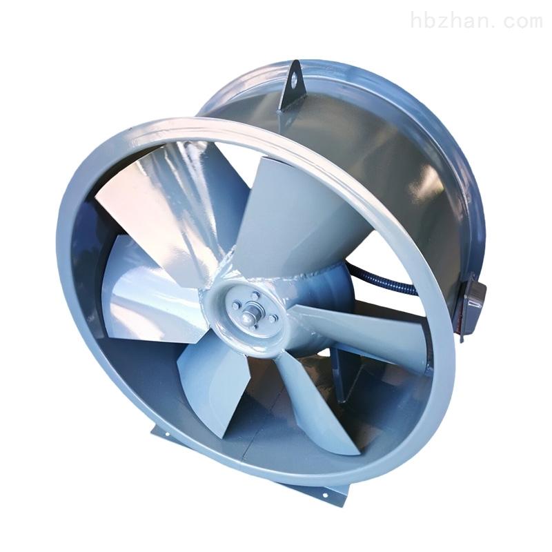 HL3-2A管道式加压送风机/混流风机