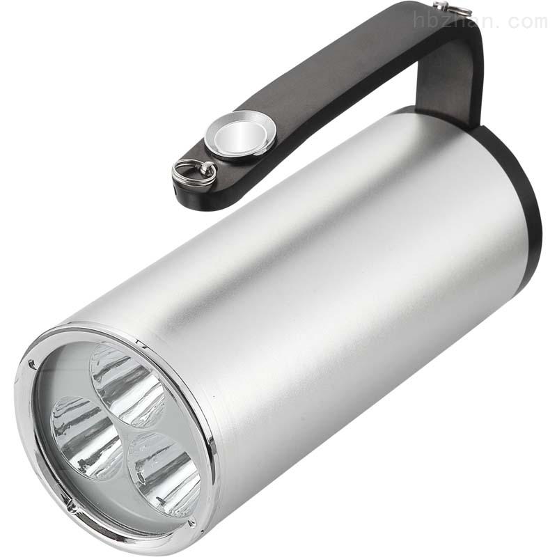 LED12W手提防爆探照灯强光移动照明灯