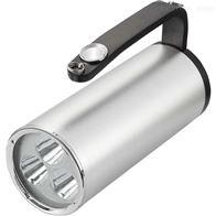 BZC6070C陕西  手提防爆探照灯密封型IP:68防水电筒