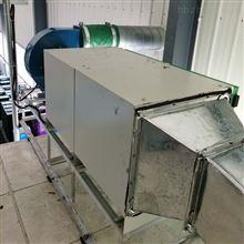 数控切削液油雾处理设施