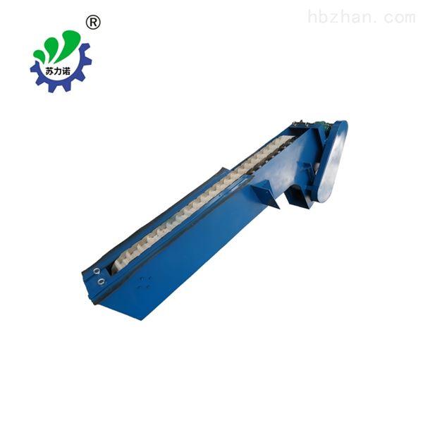 固液分离器 回转格栅清污机