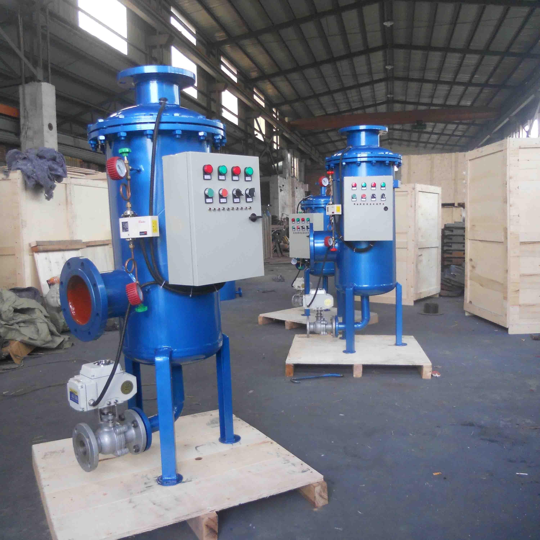 东兴高频全程水处理仪生产厂家