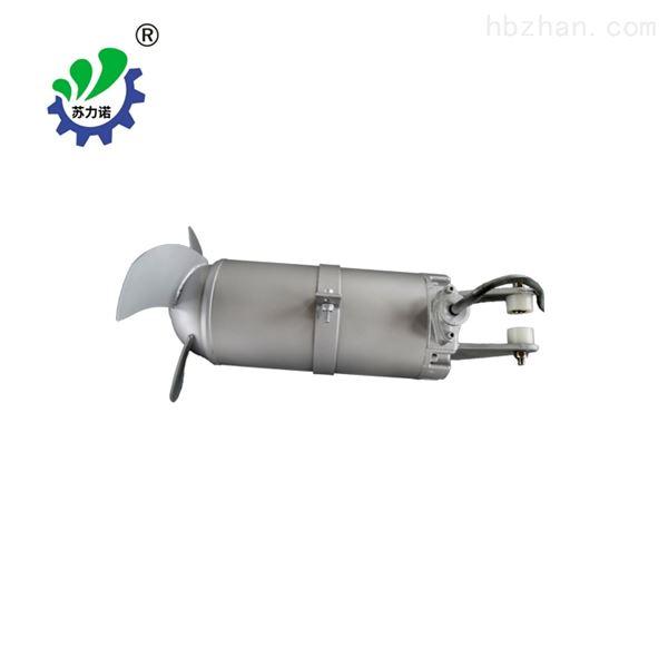 QJB4/12全不锈钢潜水搅拌机