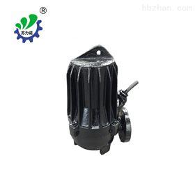 固定式潛水排污泵