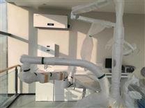 朝阳诊所用立柜式空气净化器使用方法