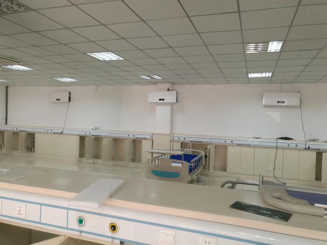 新乡牙科门诊空气消毒机供应商
