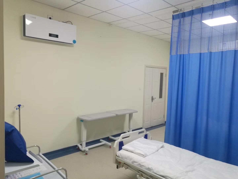 忻州医用小型空气净化器什么流程
