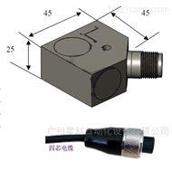 三轴振动温度传感器