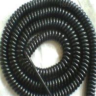 车用螺旋弹簧电气组合螺旋电缆