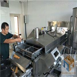 SPYZ-7000供应安井集团速冻油条油炸炉