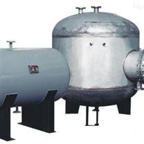 半容积式换热器