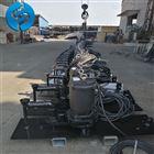 浮筒式潜水射流曝气机