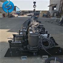 FQSB浮筒式射流曝气机