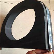 橡塑隔热保温管托价格