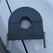 楼房室用橡塑空调管托系列产品
